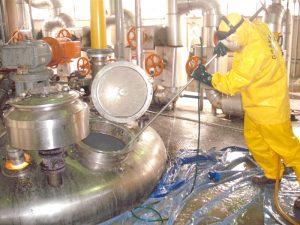 DSCF0505 Copia 2 300x225 - Limpeza Técnica Industrial em SP
