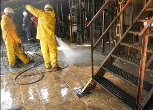 Fire restoration 03 e1463659724405 300x215 - Limpeza Técnica Industrial em SP